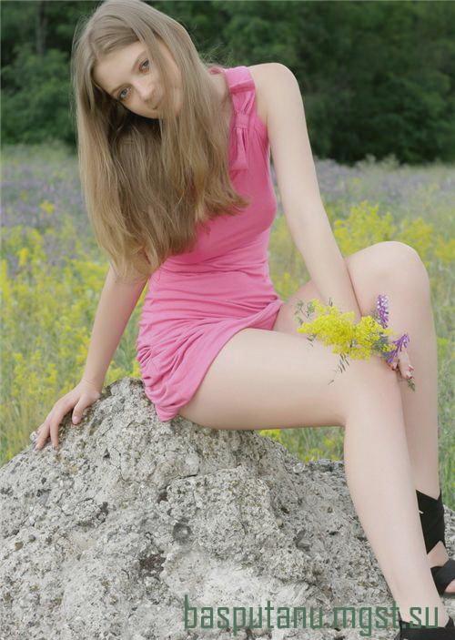 Эмилинья Vip - жесткий анал