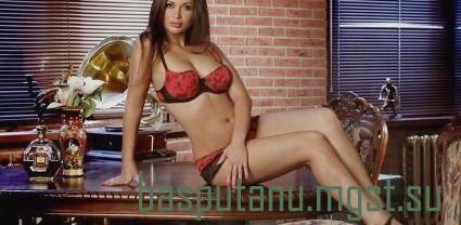 Samanta ВИП секс-игры